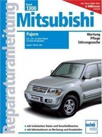 Mitsubishi Pajero (Peter Russek), kirja