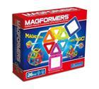 Magformers Rainbow, 26 osaa