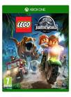 Lego Jurassic World, Xbox One -peli