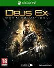 Deus Ex: Mankind Divided, Xbox One -peli
