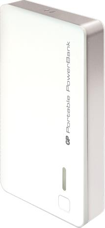 PowerBank 5200 mAh, varavirtalähde/lisäakku