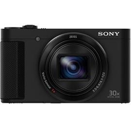 Sony Cyber-shot DSC-HX90V, kamera