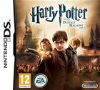 Harry Potter and The Deathly Hallows Part 2, Nintendo DS -peli