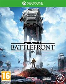 Star Wars: Battlefront, Xbox One -peli