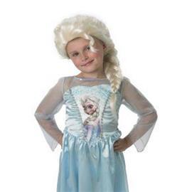 Disney Frozen Elsa, peruukki