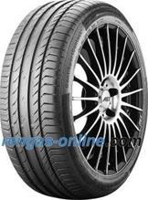 Continental SportContact 5 ( 245/45 R18 96W Conti Seal, vannealueen ripalla )