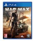 Mad Max, PS4-peli