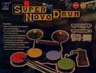 Super Novo Drum -rummut (PS3/PS2/Wii), peliohjain