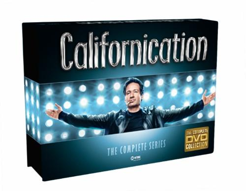 Californication: Kaudet 1-7, TV-sarja