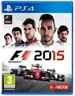 F1 2015, PS4-peli