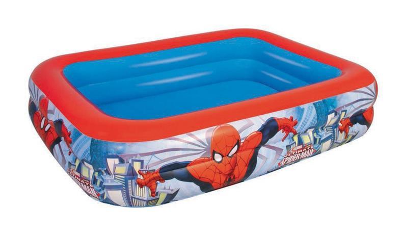 Disney Spiderman, uima-allas
