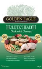 Golden Eagle Holistic Duck Formula, 12 kg