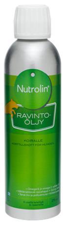 Nutrolin Iho & Turkki