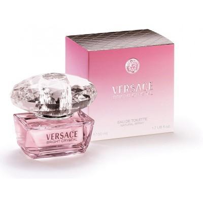 Damaged - Versace Bright Crystal EDT (30mL)