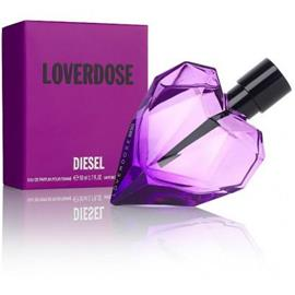 Diesel Loverdose EDP (75mL)