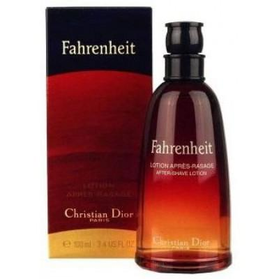 Christian Dior Fahrenheit Aftershave (50mL)