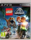 Lego Jurassic World, PS3-peli