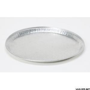 Muurikka, suoja-astiat sähkögrilliin, 5 kpl