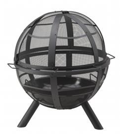 Landmann Ball of Fire 11810, tulisija