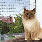 Trixie -vahvistettu kissanverkko - 2 x 1,5 m