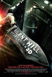 Silent Hill: Revelation, elokuva