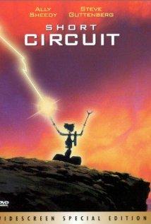Robotti Rakastu (Short Circuit, 1986), elokuva