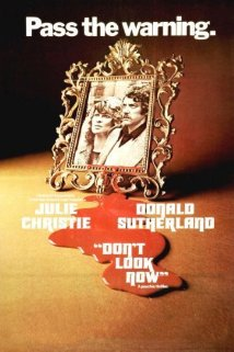 Don't Look Now (Blu-Ray), elokuva