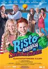 Risto Räppääjä ja Sevillan saituri (Risto Räppääjä ja Sevillan saituri, Blu-Ray), elokuva