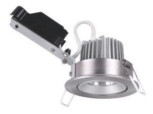 LED-kohdevalaisin 230 V
