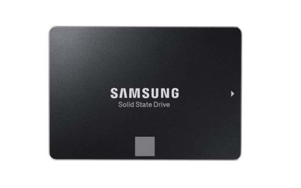 """Samsung SSD 850 EVO (250 GB, 2.5"""", SATA 6 Gb/s) MZ-75E250BW, SSD-kovalevy"""