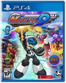 Mighty No. 9, PS4-peli