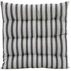 House Doctor Stripe by Stripe, istuintyyny 35 x 35 cm