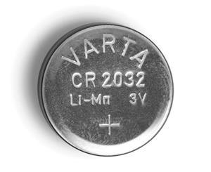 Ciclosport CR 2032 ajotietokoneen tarvikkeet, hopea