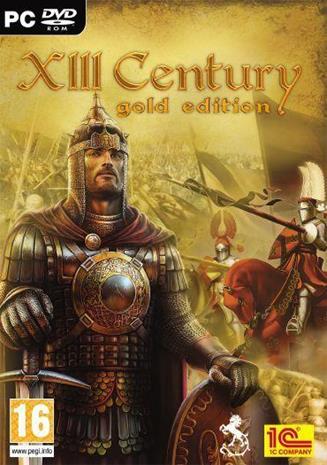 XIII Century: Gold, PC-peli