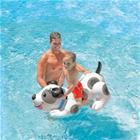 Intex, uimalelu koiranpentu 108 x 71 cm