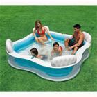 Intex Swim Center Family Lounge Pool, uima-allas