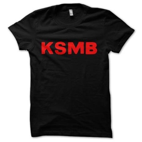 KSMB - T-shirt, Rika Barn