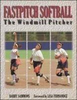 Fastpitch Softball (Barry Sammons), kirja