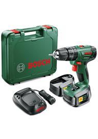 Bosch PSB 1800 LI-2 (06039A3301), akkuiskuporakone