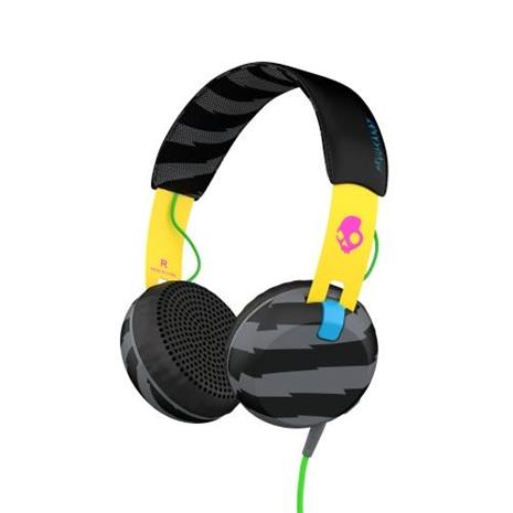 Skullcandy Grind 3.0, kuulokemikrofoni