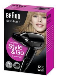 Braun Satin Hair 2 HD130 hiustenkuivain a86b276fdc