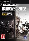 Rainbow Six: Siege, PC-peli