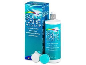 SoloCare Aqua, piilolinssineste 360 ml