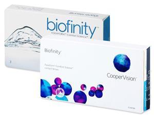 Biofinity (3 kpl)