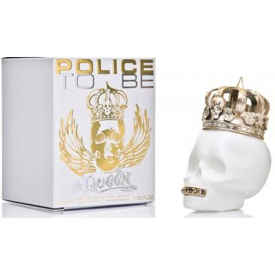 Police To Be Queen - EdP 125 ml