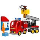 Lego Duplo 10592, paloauto