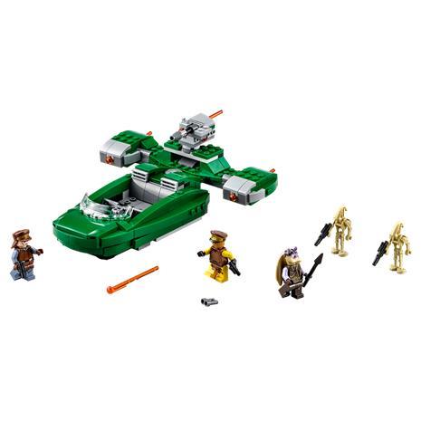 Lego Star Wars 75091, Flash Speeder