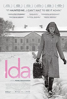 Ida (2013, Blu-ray), elokuva
