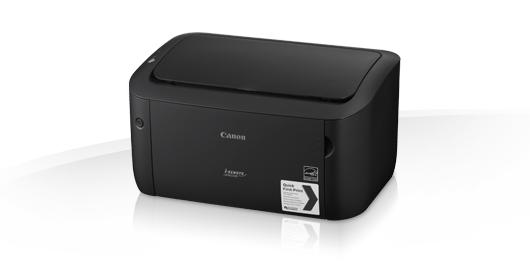 Canon i-SENSYS LBP6030B, tulostin