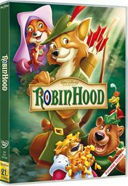 Robin Hood (1973), elokuva